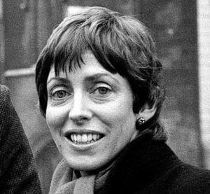 Patricia Hewitt Westminster
