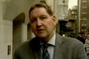 Clive-Driscoll